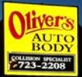 Oliver's Auto Body